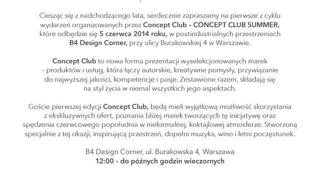Architektura i wzornictwo na Burakowskiej