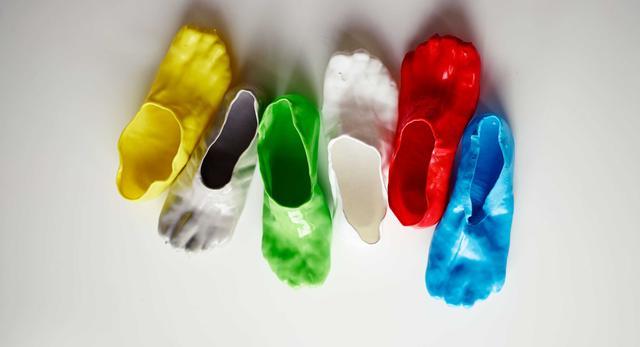 Fondue Slippers - najwygodniejsze buty w Tokio