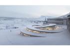 Pracownia Bjarka Ingelsa (BIG) projektuje spiralną bryłę - muzeum szwajcarskiego zegarmistrzostwa