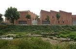 Twin Studio Houses w Chinach