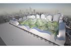Bąbelki nad miastem – ekoarchitektura i zrównoważony rozwój przede wszystkim!