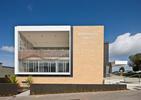 Jak wygląda architektura współczesna Nowej Zelandii? Biblioteka i  centrum miejskie w Birkenhead