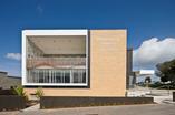 Biblioteka i centrum miejskie w Nowej Zelandii