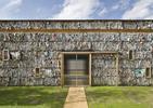 Makulatura jako architektura - Papierhaus z recyklingu