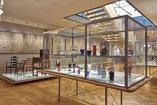 Wystawa w Muzeum Sztuki Użytkowej