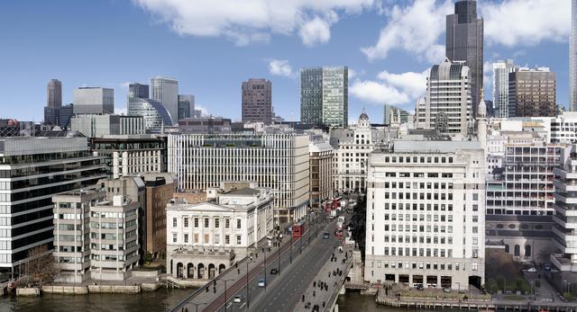 Nowa brytyjska inwestycja spółki HB Reavis