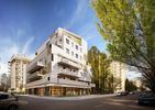 Villa Onyx na Saskiej Kępie. Współczesna architektura jak modernizm?