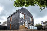Bryła Bringhton Waste House z oddychającą membraną