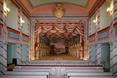 Teatr Pałacowy w Litomyšlu - perła wśród architektury pałacowej
