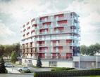Stara Odra Residence: przykład współczesnej architektury Wrocławia