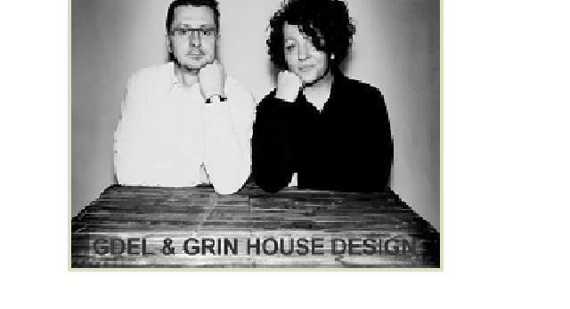 Pracownia Green Design Eco Line: Monika Pietras i Darek Grin-Zuchowski