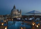 Co zobaczyć w Wenecji: architektura hotelu The Gritti Palace