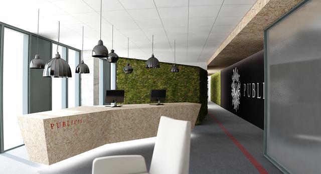 Grupa Pus Architekci projektuje nową siedzibę dla agencji reklamowej Publicis
