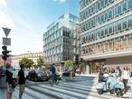 Centralny Dom Towarowy. Architektura nowoczesnej Warszawy