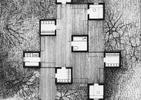 Dom Jana Szpakowicza wZalesiu Dolnym 1971