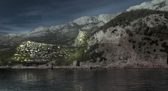 Monte Carlo pod przykrywką