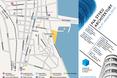 Ulotka IV edycji Weekendu Architektury w Gdyni