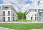 Współczesne osiedla: ekologiczne budownictwo Willi Wrocław
