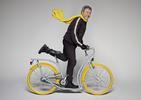 Nowa trasa rowerowa na Mazurach