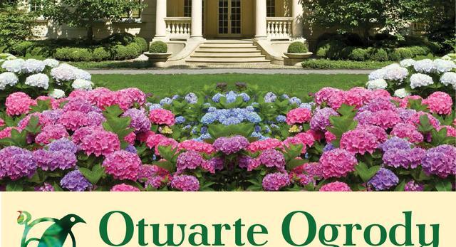 Festiwal Otwarte Ogrody odbędzie się 6-7 września 2014 roku!