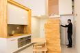 Współczesna architektura Hiszpanii: funkcjonalne bryły w Zurita Loft