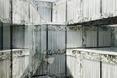 Interesujące formy architektoniczne budynku kompleksu Allianz Headquarters autorstwa Wiel Arets Architects