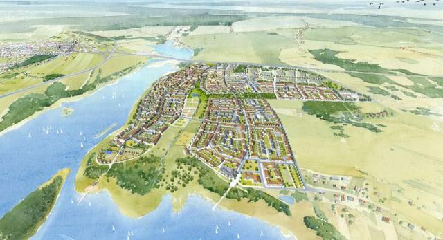 Nowy urbanizm po polsku? Miasteczko Siewierz