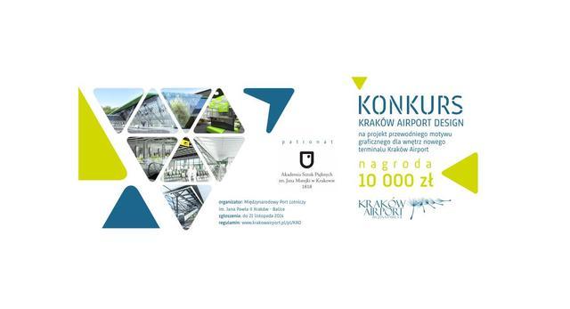 Konkurs Kraków Airport Design 2014