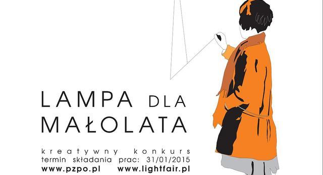 Współczesny design dla dzieci: konkurs na projekt lampy