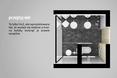 Konkurs architektoniczny Hansgrohe na projekt łazienki - wyróżnienie dla Zuzanny Kurzawa