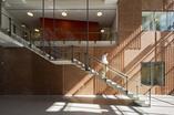 Styla skandynawski - architektura skandynawska: Instytut Badań Mięsa w Taastrup