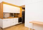 Renowacja małego mieszkania. Jak urządzić loft w Madrycie?