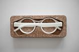Projekt OAK & DUST - okulary drukowane w technice 3D; autor: Adrian Gögl