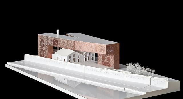 Architektura współczesna w Polsce: Muzeum Kantora w Krakowie, 2014