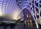 TOP 10 najbardziej spektakularnej architektury dworców kolejowych na świecie - GALERIA