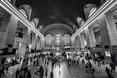 6. Grand Central Terminal w Nowym Jorku fot. Navjit Bhamra