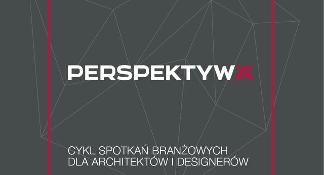Perspektywa dla architekta i designera. Architektura współczesna w IPW