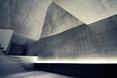 Światłocienie we wnętrzu -  dom jednorodzinny w Abiko, Japonia  autor: pracownia architektoniczna fuse-atelier