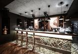 Architektura wnętrz restauracji w Rumunii – wyrafinowany eklektyzm z pomysłem