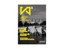 To już 8. Edycja festiwalu, a właściwie Westivalu – Sztuka Architektury. Impreza odbywa się pod hasłem MIASTO – RZECZ PUBLICZNA