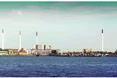Ekologiczna instalacja pt. Drzewo Wiedzy mogłaby stać się symbolem Kopenhagi  autor: BXB Studio + Unique Vision Studio + Natalia Jejer + Omare Khaladoun Gharaibeh
