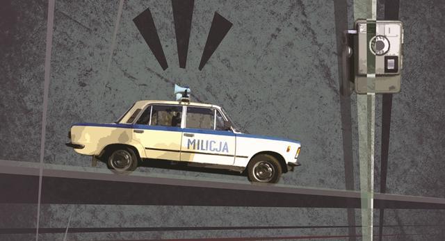 Murale we Wrocławiu - Rozmowy kontrolowane