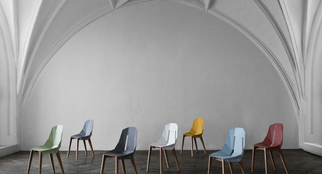 Współczesny polski design w Brazylii - Tabanda, czyli - Megi Malinowska, Filip Ludka i Tomek Kempa