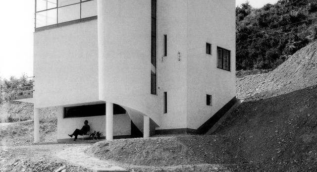 Światło, forma i tulipany – modernizm na Węgrzech