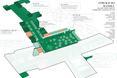 Rewitalizacja Bazaru Różyckiego, schemat struktury handlu