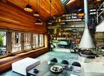Karakoy loft - mieszkanie dla singla w Stambule  Fot. Koray Erkaya