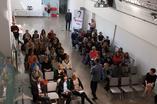 Spotkanie PERSPEKTYWA. Jak pogodzić życie osobiste z zawodem architekta?  Instytut Wzornictwa Przemysłowego w Warszawie