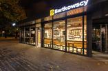 Doppio Cafe Bistro, Toruń. Projekt architektury wnętrz przygotowała pracownia architektoniczna mode:lina