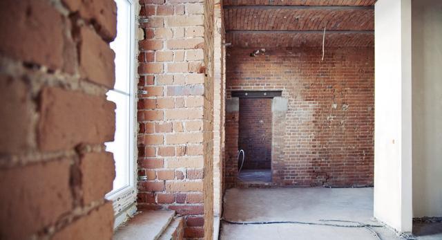 Nowa Paiernia we Wrocławiu. Loft wystawiony na licytację - architekturę wnętrz ustali nowy właściciel?