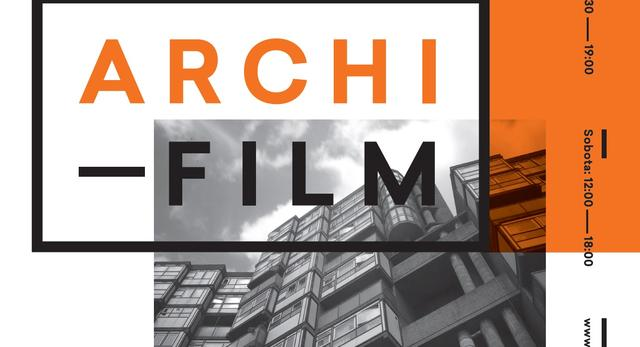 Filmy o architekturze. Modernizm, postmodernizm, współczesny design, a wszystklo w InfoBox